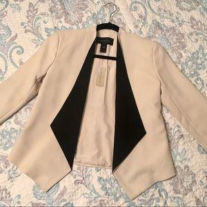 Ann Taylor NWT Blazer Size: XS